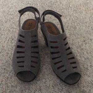 a86d8feb4a949 Women s Eurosoft Sandals on Poshmark